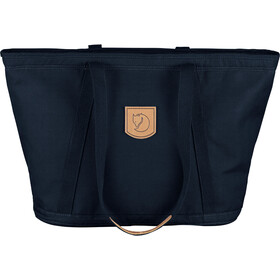 Fjällräven No. 4 Tote Bag Breed, navy
